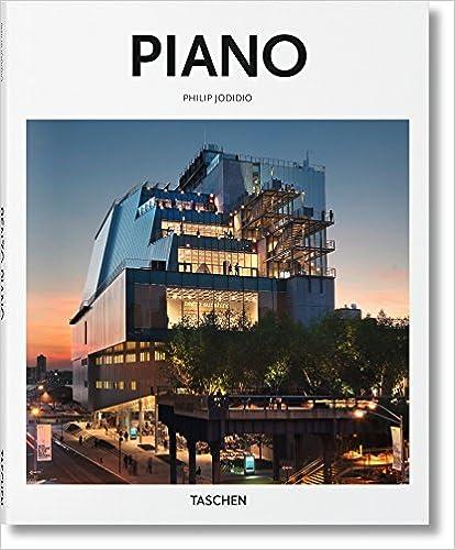 Book PIANO- BASIC ART