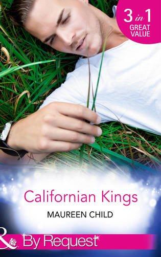 book cover of Californian Kings