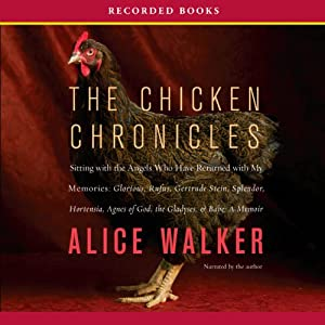 Chicken Chronicles Audiobook