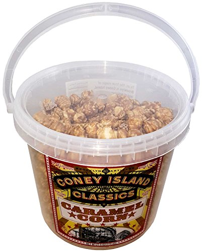 caramel corn gourmet - 7
