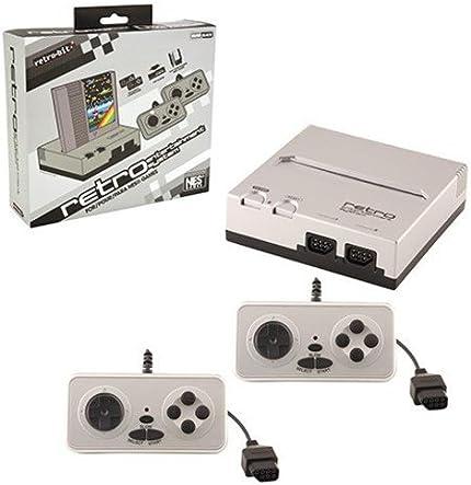 Review Retro Bit Nintendo NES