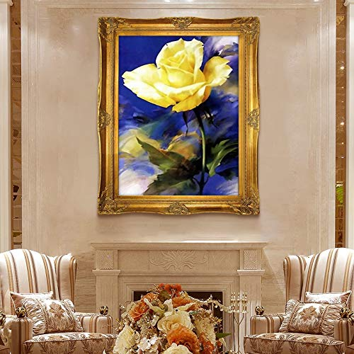 Cross Stitch - Diamond Painting,Diamont Embroidery Sale,&Quot;Flower&Quot;5D,DIY,Cross Stitch,Diamond Mosaic,Needlework,Full,Picture of Rhinestones