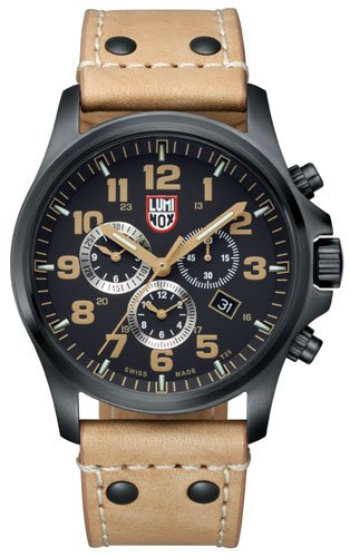 Luminox Atacama Field Chronograph Alarm 1940 Series Mens Watch 1945