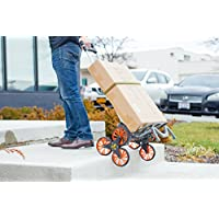 UpCart MPC-1DX Deluxe Folding Hand Truck