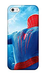 Premium Iphone 5/5s Case - Protective Skin - High Quality For The Amazing Spider-man 35