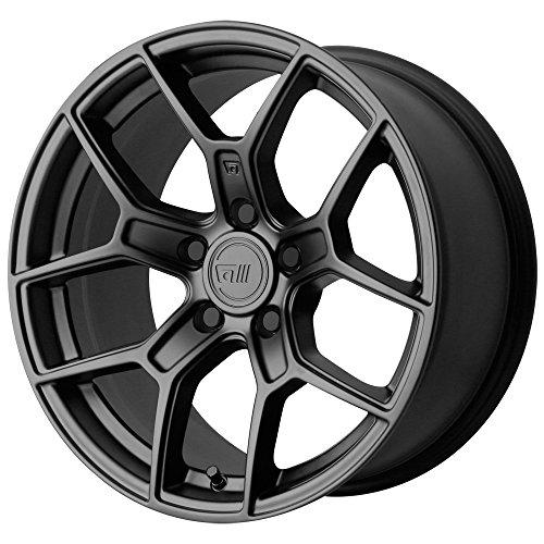 black 18 rims - 9