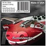 Rickenbacker 95404 12 String Electric Guitar Strings