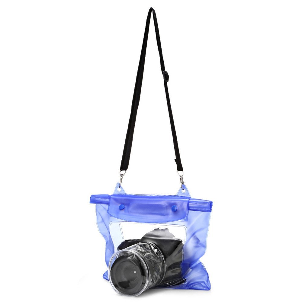Yinew - Funda Universal Impermeable para cámara réflex Digital con ...