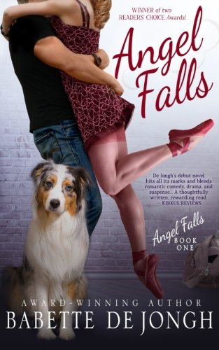 Angel Falls (Volume 1) pdf