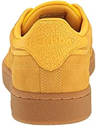 Amazon.com: 9.5 - Yellow / Fashion Sneakers / Shoes: Clothing, Shoes & Jewelry