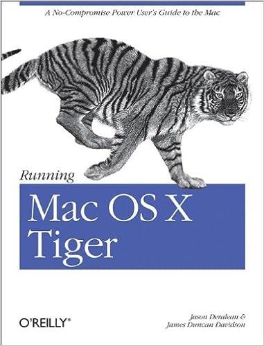 Apple power mac g5 os x 10. 4. 4 tiger install discs (2), user's.