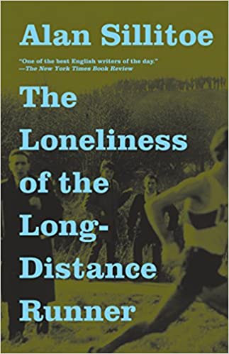 The Loneliness of the Long-Distance Runner (Vintage International