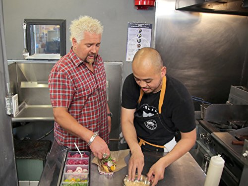 International Flavors (Diners Drive Ins And Dives By City)