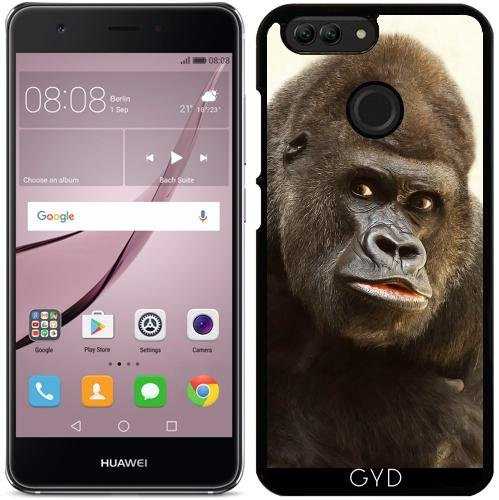 Funda para Huawei Nova 2 - África Mono De Animales Mamíferos by Grab My Art