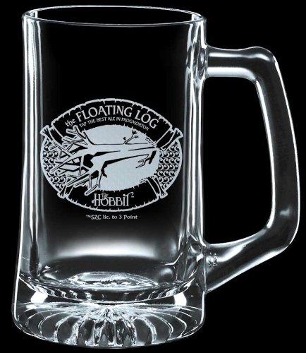 lotr beer glasses - 3