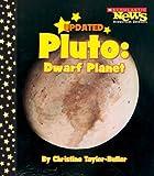 Pluto, Christine Taylor-Butler, 0531147517