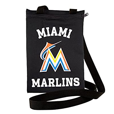 MLB Game Day Pouch