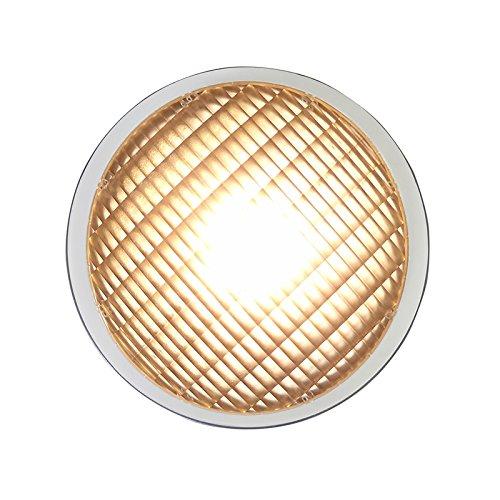 LED PAR56 Poolleuchte Poolbeleuchtung 35W COB LED warmweiss