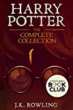 All seven eBooks in the multi-award winning, internationally bestselling Harry Potter series, available as one download with stunning cover art by Olly Moss. Enjoy the stories that have captured the imagination of millions worldwide.Pottermore has no...