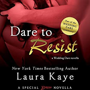 Dare to Resist Audiobook