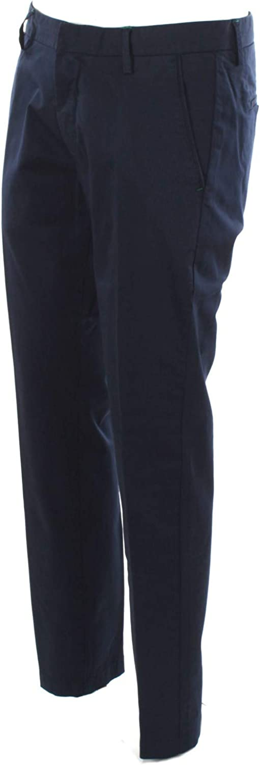 AT.P.CO trousers 4 pockets Blue