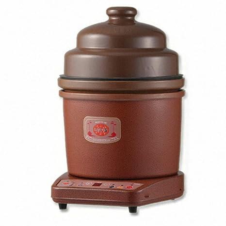 JINHONG TEC Ginseng Rojo fermentado Maker con Cebolla ...