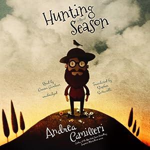 Hunting Season Audiobook