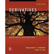 Derivatives (The Mcgraw-Hill/Irwin Series in Finance, Insureance and Real Estate) by Rangarajan Sundaram (2015-01-19)