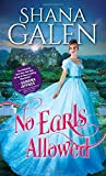 No Earls Allowed (The Survivors) by  Shana Galen in stock, buy online here