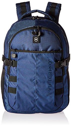 Victorinox Vx Sport Cadet Laptop Backpack, Blue/Black Logo
