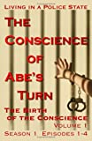 The Conscience of Abe's Turn, J. Timothy King, 0981692508