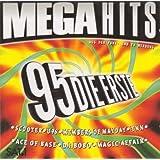 Megahits '95 Die Erste