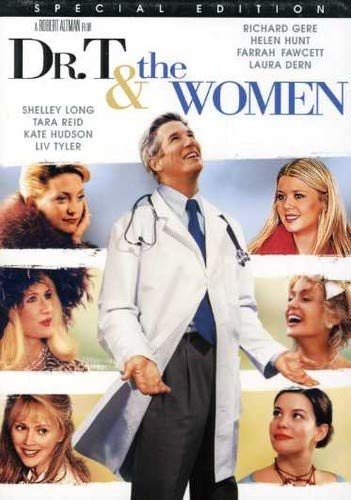 Dr. T & The Women (Special Edition) (And The Dr Women T)
