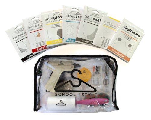 School of Style Professional Stylist Kit - Fashion Gift