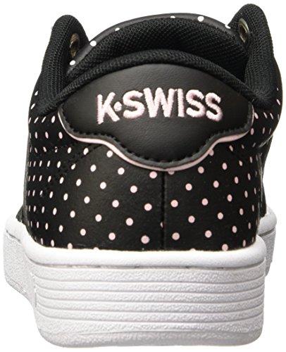 K-Swiss Court Pro II CMFDots Pelle Scarpe ginnastica