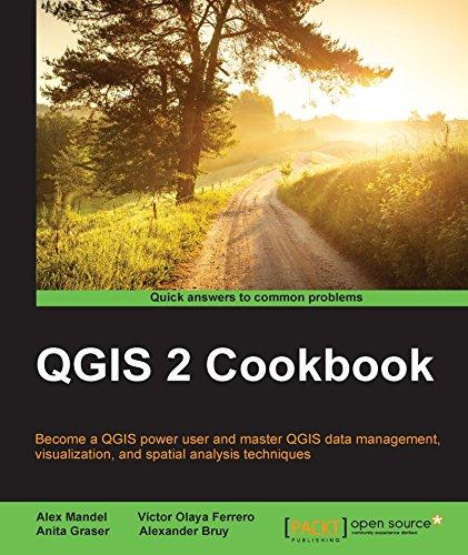 Download QGIS 2 Cookbook Pdf
