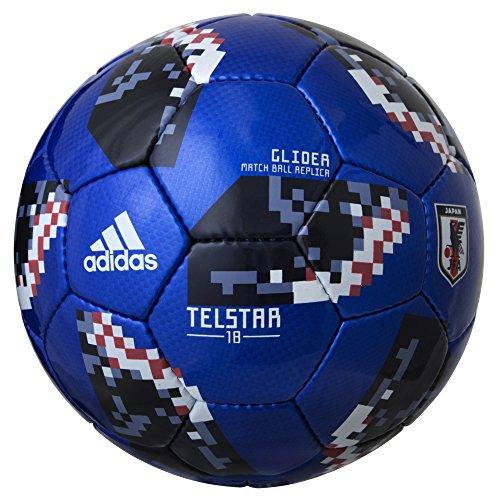 adidas 축구공 5호 텔스타 18 글라이더 2018 FIFA 월드컵용 [2색상]