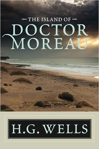 The Army of Dr  Moreau   BadAzz MoFo