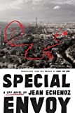 Special Envoy: A Spy Novel