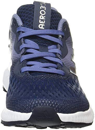 Mujer Maruni de Zapatillas Plteme Aerobounce Azul Morsup Running 000 para Adidas W Azul tzFqFY