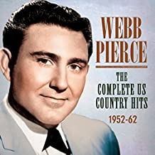 The Complete US Country Hits 1952-62
