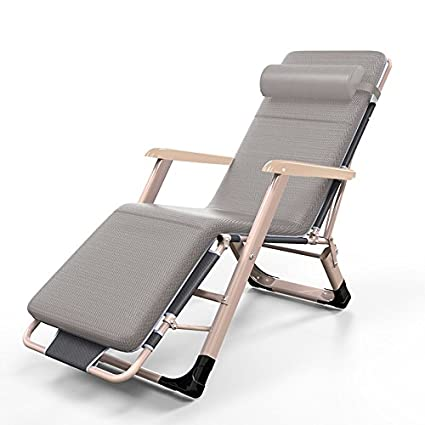 Amazon.com : ZLJTYN Lounge Chairs | Oversize XL Zero Gravity ...