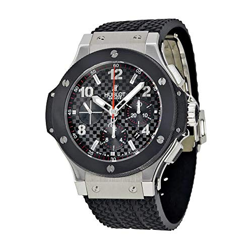 Hublot Watch Price >> Amazon Com Hublot Big Bang Men S Watch 301 Sb 131 Rx Watches