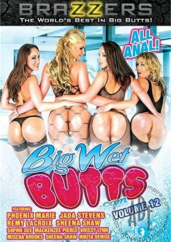 Big Butt White Girl Anal