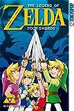 The Legend of Zelda 07: Four Swords 2