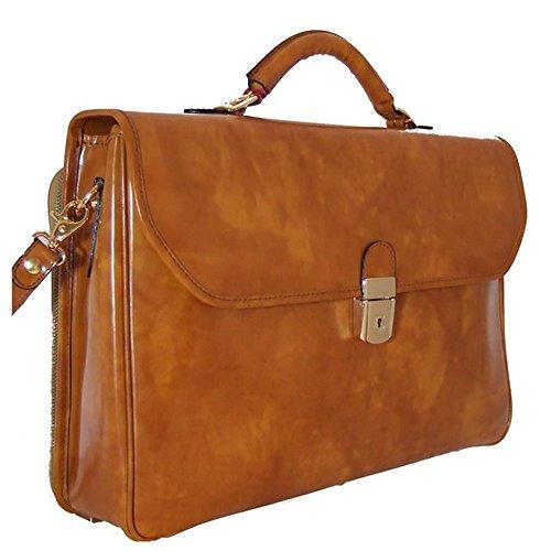 Briefcase Mustard - 2