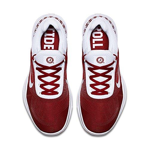 Nike Alabama Crimson Tide Fri Træner V7 Uge Nul Indsamling Kollegium Sko - Størrelse Mænds 14 M Os jpZrtM