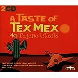 A Taste of Tex Mex