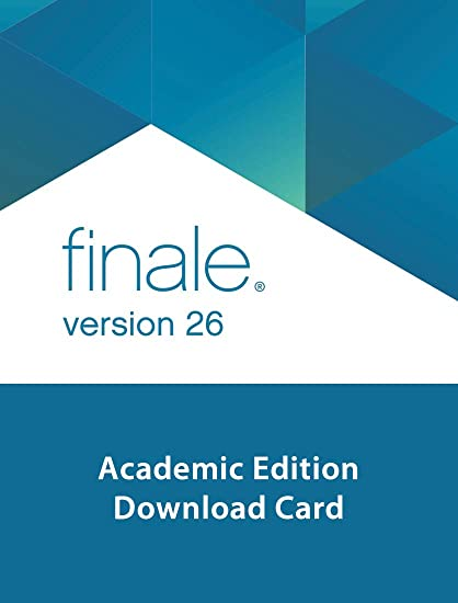 finale print music torrent