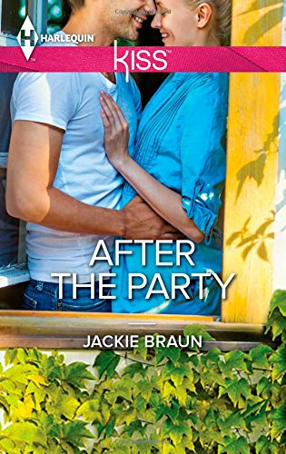 book cover of After the Party